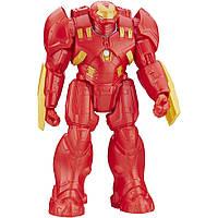 Халкбастер (Marvel Titan Hero Series Hulkbuster),30см, Hasbro, фото 1