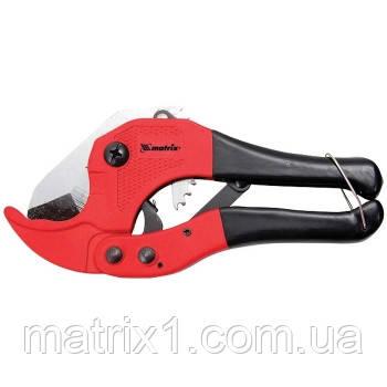 Ножницы для резки изделий из пластика, диаметр до 42 мм//MTX