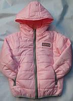 Детская куртка ветровка оптом 116-140