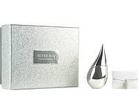 Парфюмированная вода оригинал набор LA PRAIRIE Silver Rain 50 ml  Set (50+Pendant) NNR ORGAP /5-95