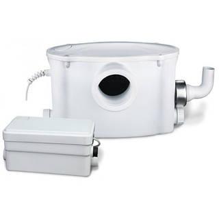 Дренажный насос Sprut WCLift 400/3 (0,4 кВт, 90 л/мин)
