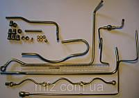 Комплект трубок низкого давления Д3900, фото 1