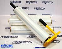 Стретч пленка паллетная для ручной упаковки 17 мкм