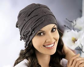 Женская трикотажная шапочка BRITNEY от Willi Польша