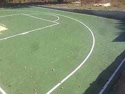 Teking Sport Paint для игровой площадки, фото 3