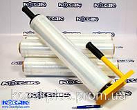 Стретч пленка паллетная для ручной упаковки 23 мкм