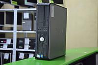 Системный блок Dell Optiplex 780 DESKTOP  | Intel Core 2 Duo E8400 | RAM 4 гб DDR3 | HDD 160 гб