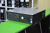 Системный блок Dell Optiplex 780 DESKTOP  | Intel Core 2 Quad Q6600 | RAM 4 гб DDR3 | HDD 160 гб