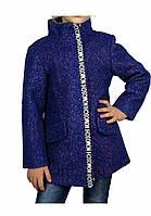 Пальто весна-осень 551 размеры от 122 до 140, фото 1