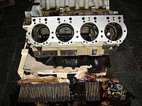 Блок цилиндров ЯМЗ 238 (дв. ЯМЗ-238М2, 238НД3) старого образца -под длинную гильзу