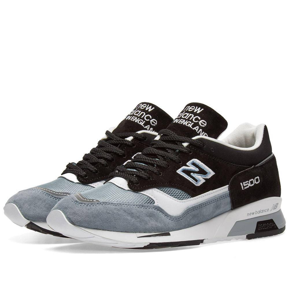 Оригинальные кроссовки New Balance M1500PSK  Storm Pack  - Made in England  - Sport- 08777ce3f504a
