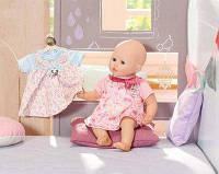 Летнее платье для куклы в ассортименте Baby Annabell Zapf Creation 794531