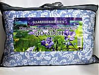 """Подушка """"Био лен"""" 50х70 см (уп. 2 шт.)"""