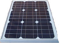 Солнечная батарея мощностью 30 Ватт