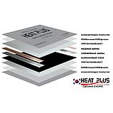 Инфракрасная премиум плёнка Heat Plus APH-410-400 Sauna (ширина 1 м), фото 2