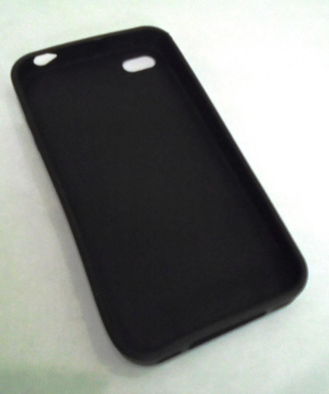 Чехол бампер softcase iphone 4 4s 4g