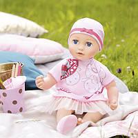 Бэби Аннабель Одежда для теплых деньков 46 см Baby Annabell