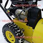 Снегоуборщик Crosser CR-SN-2 двигатель от Zongshen, фото 5