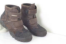 Ботинки на мальчика RICHTER размер 31