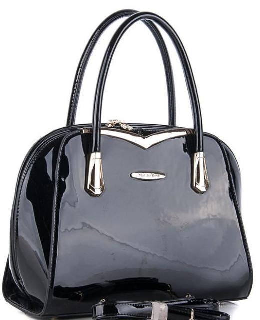 купить лакированную сумку в интернет