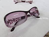 Женские тонированные очки, Модель 160