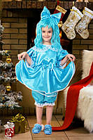Карнавальный костюм Мальвина