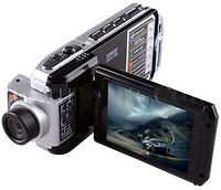 Автомобильный видеорегистратор 900 D, LUO /72