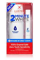 Система отбеливания зубов Luster Minute White, 177 мл + 7 мл