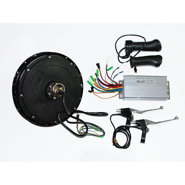 Электровелонабор 48В 500Вт - Instrade в Днепре