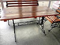 Столы (садовые) 2.0 м