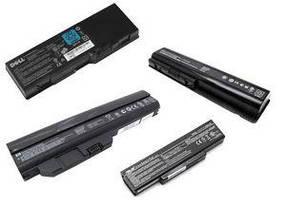 Аккумуляторы для нотбуков
