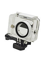Аквабокс, водонепроницаемый бокс для экшн камер Xiaomi YI (код № XTGP250) - белый