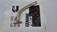 Трубка отводящая для слива масла из турбокомпрессора Cummins ISF 2,8 Газель