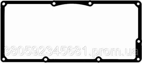 Прокладка клапанной крышки 1.2i Kangoo/Clio/Twingo 96- (металл 0,35mm)