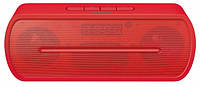 Акустика Trust Fero Wireless Bluetooth Speaker Red