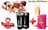 Уникальный набор для решения мужских проблем крем Power Life XXL +Форте Лав – напиток любви и страсти