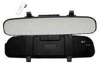 Автодорожный видиорегестратор -зеркало DV-810, LUO /06