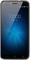 Смартфон Bravis A506 Crystal Dual Sim Black