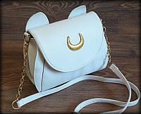 Женская сумочка котик, 2 цвета, в НАЛИЧИИ! качество, жіноча сумка