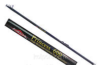 Удилище телескопическое Mikado Princess 600 Carbon, купить
