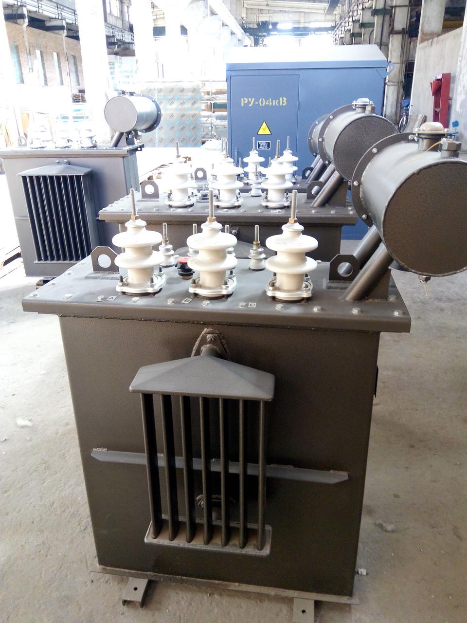 Трансформатор ТМ-160/10/0,4; ТМ-160/6/0,4; ТМ 160 кВА: продажа ... | 1280x960