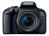 Цифровая фотокамера Canon EOS 800D 18-55 IS STM KIT