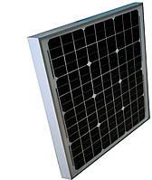 Солнечная батарея мощностью 50 Ватт
