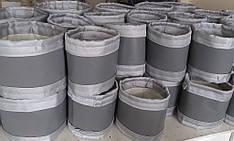 Материалы, применяемые для изготовления компенсаторов выбираются исходя из рабочих условий, таких как температура, давление, транспортируемая среда, требуемое количество рабочих циклов.
