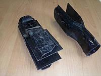 Воронка сошника узкорядного Н 105.04.010  на сеялку зерновую СЗ-3,6