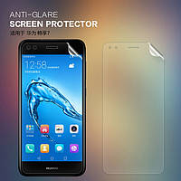 Защитная пленка Nillkin для Huawei Nova Lite 2017 матовая