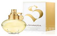 Женская туалетная вода SHAKIRA S by SHAKIRA (Шакира С Би Шакира)