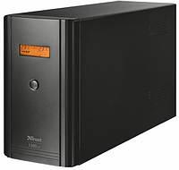 Источник бесперебойного питания Trust Axxon 1300VA UPS with LCD display