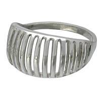 """Женское серебряное кольцо """"Скарабей"""""""