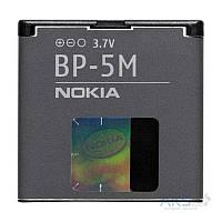 Аккумулятор Nokia BP-5M (900 mAh) Original